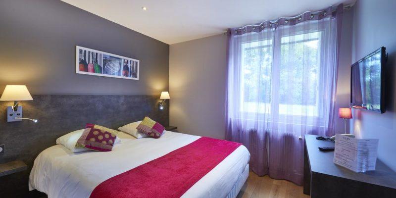 Hôtel *** 30 chambres | Bretagne