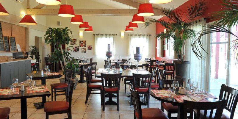 Hôtel restaurant ** 30 chambres | Pays de la Loire