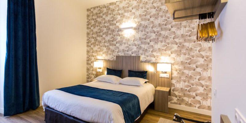 Hôtel bureau *** 30 chambres | Bretagne