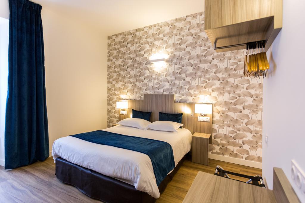 Exclusivité: Hôtel Bureau *** 30 Chambres | Bretagne