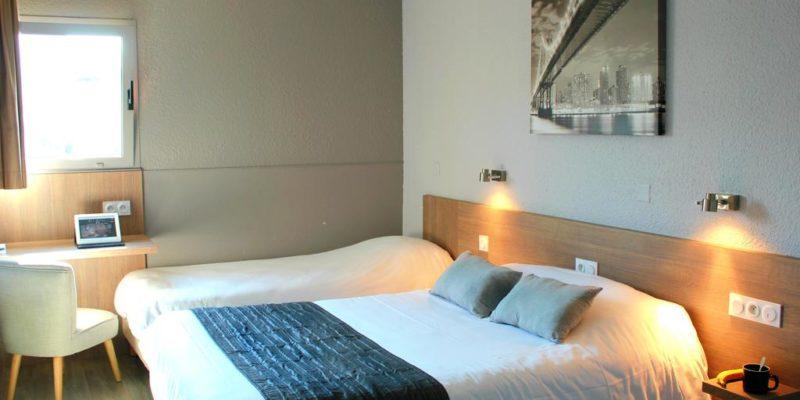 Hôtel ** 30 chambres | Bretagne