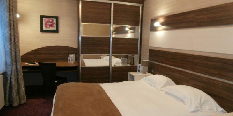 Hôtel bureau **** 50 chambres | Nord pas de Calais