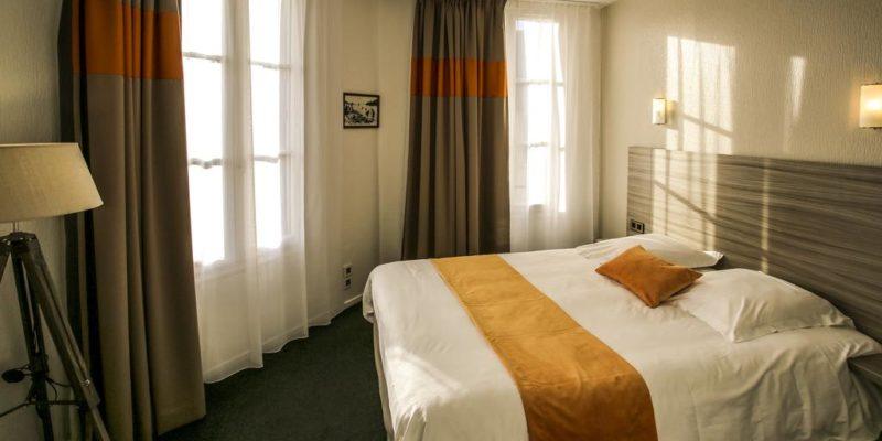 Hôtel ** 20 chambres   Bretagne